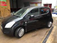 2012 - Suzuki Splash 1 litre - £20 Tax - Low mileage - Long MOT
