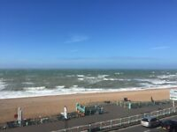 SB Lets are delighted to offer a large fully furnished 1 bedroom flat in Centre of Brighton