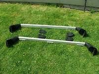 Roof bars original Vauxhall Insignia