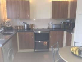 Mon-Fri £100 per week Furnished Double Room