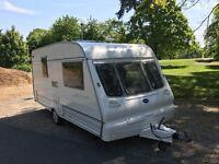 We Want Touring Caravan's!!!!!!