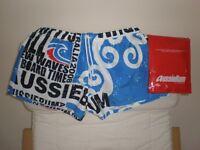 AussieBum mens shorts