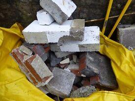 Free Rubble / Bricks