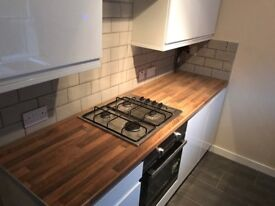 3 Bed House Oakwood Large drive, garage, new kitchen & bathroom near Roundhay Primary Roundhay Park