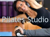 Pilates Instructor Wanted