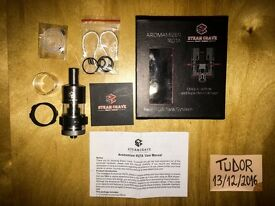 Steam Crave Aromamizer RDTA V1 Stainless ONO