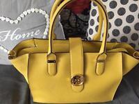 Designer handbag Ralph lauren