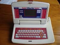 ordinateur portatif  pour enfant V TECH