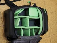 Case Logic Kontrast Pro camera DSLR backpack