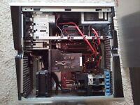 Dell Xps 700 computer