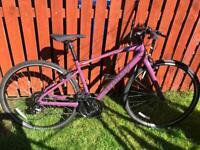 Ladies small specialized bike
