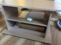 Little wooden table