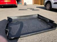 Land Rover Discovery 4 Rubber Boot Mat strong