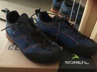 Boreal shoes