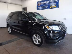 2016 Ford Explorer XLT 4X4 LEATHER SUNROOF 7 PASS Kitchener / Waterloo Kitchener Area image 1