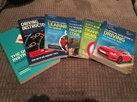 ADI Training books