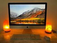 "Apple IMac 27"" 5k late 2015"