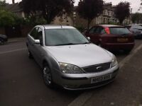Ford Mondeo Lx 2003 Drives Very Good