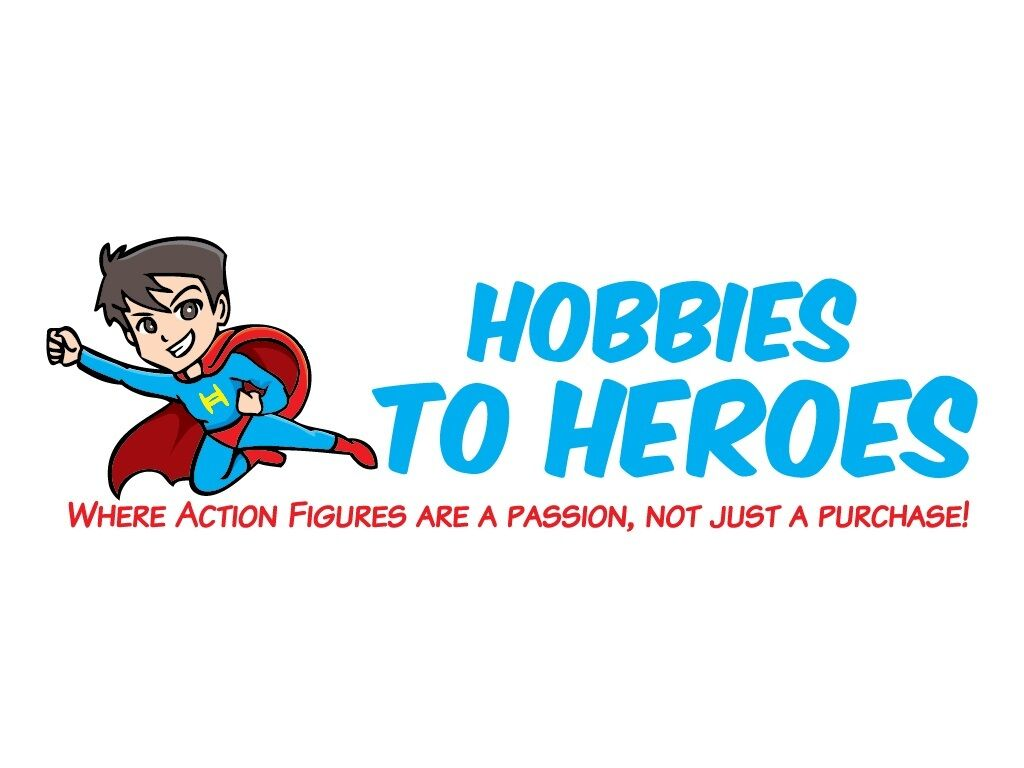 From Hobbies to Heroes