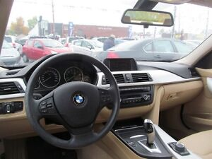 2013 BMW 328 i xDrive | LEATHER | ONE OWNER London Ontario image 8