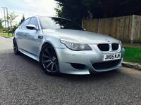 BMW E60 M5 5.0 V10 507BHP SMG MINT CONDITION
