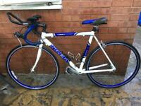 L TREK 1000 Alpha series. Road 56cm in fully working conditions.