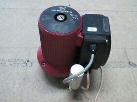 GRUNDFOS 40-120 pump head 96406322