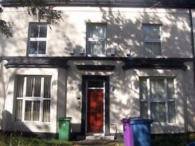 one bedroom apartment, Derwent Road West, L13 6QP