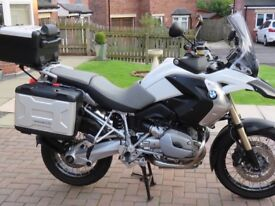 For Sale 2009 BMW R1200GS