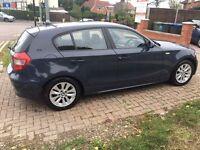 BMW 116i SE, 1.6, 3 Months Warranty, Manual Petrol,Parking Sensors,Lighting Pkg