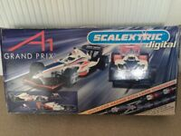 Scalextric Digital TRACK only