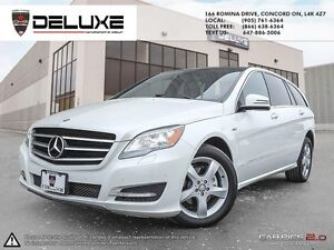 2011 Mercedes-Benz R-Class Base R350 BLUETEC NAVIGATION $198....
