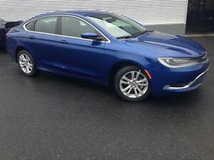 2016 Chrysler 200 Limited *_*NEUF*_**