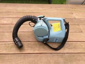 Electric garden sprayer ,ideal for mosquitos and any garden bugs.
