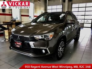 2016 Mitsubishi RVR GT Panoramic Roof/ Leather Seats