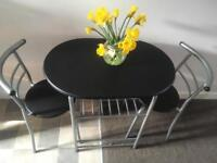 Dining table (two seat)