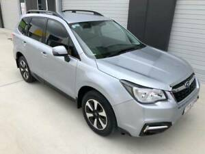 IMMACULATE THROUGHOUT 2016 2.5i-L EDITION FORESTER WITH LOW KMS Pinkenba Brisbane North East Preview