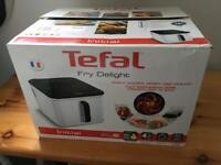 Tefal Fry Delight: brand new and boxed