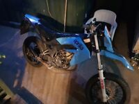 APRILIA SX 50 Good Runner
