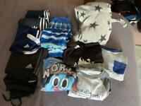 Boy's clothing bundle - Age 7-8