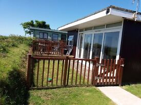 Holiday Chalet For Sale near Pwllheli, North Wales
