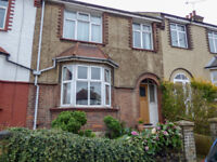 FOR SALE - 3 BED MIDDLE TERRACE HOUSE - GRAVESEND, KENT £310,000