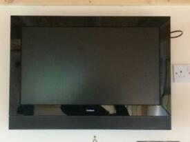 "26"" lcd tv freeview hdmi"