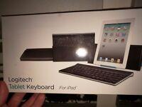 Bluetooth keyboard bnib
