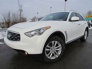 2010 Infiniti FX35 IMPECCABLE *** 81000km ***
