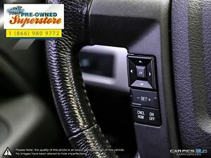 2011 Ford F-150 FX4 with leather/SUNROOF<<< Windsor Region Ontario image 17