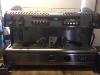 La Spaziale S5 2 Group fully refurbished