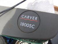 carver 1800sc