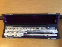 Trevor James flute