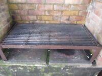 large bar bq grill